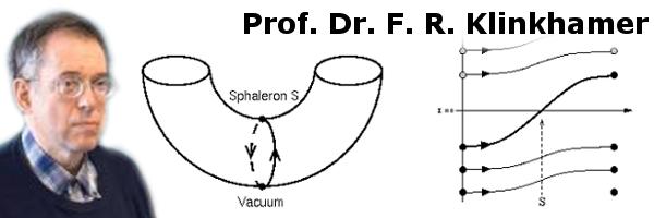 Prof. Dr. F. R. Klinkhamer