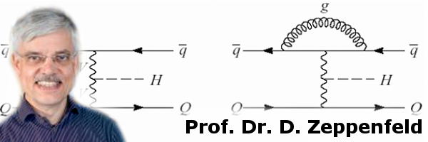 Prof. Dr. D. Zeppenfeld